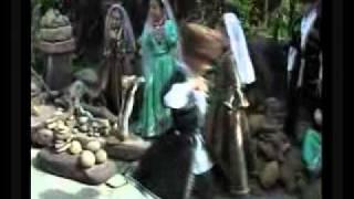 Amina Akhmadova -- Zama Sikh Ma Lo