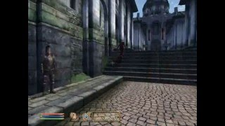 Elder Scrolls IV : OBLIVION Traitors Of The Imperial City