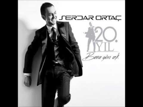 03. Serdar Ortaç - Bereketsiz (2014 Yeni Albüm)