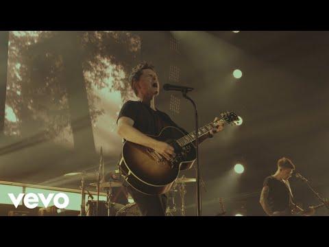 Michael Patrick Kelly - Hope (Live)