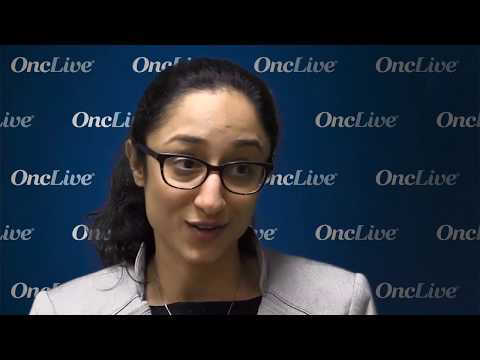 Dr. Padda On Next Steps For Treatment Of EGFR+ NSCLC