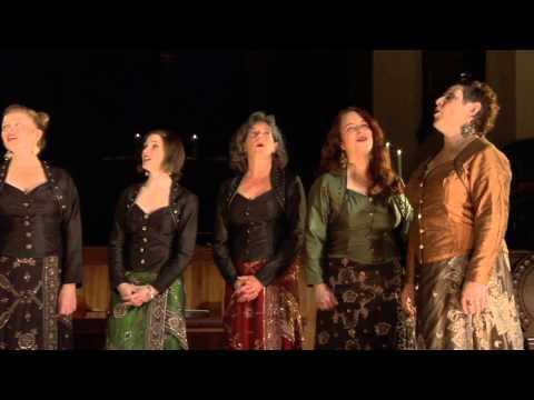 video:KITKA Zvezda Vechernica