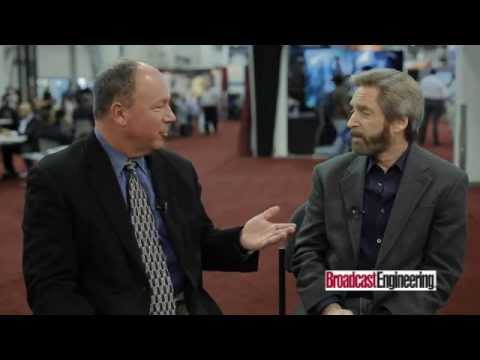 NAB 2013 Coverage: Barry Sandrew interview