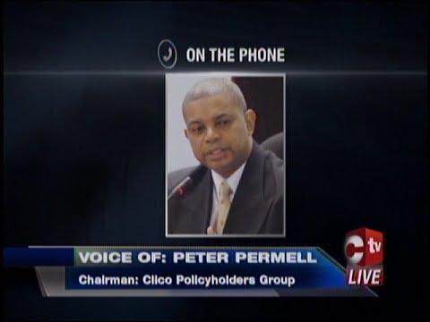 Permell Details CLF Liquidator's Role
