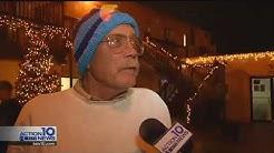 Corpus Christi's Homeless surviving winter