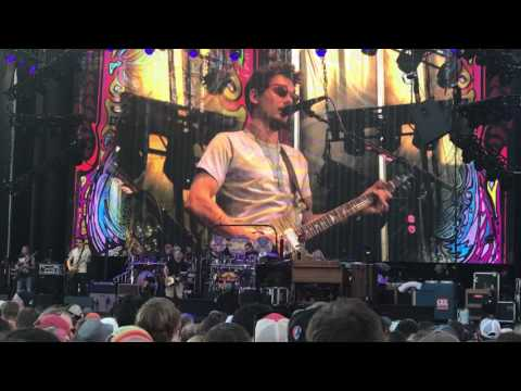 Dead & Company – Althea live from Boulder