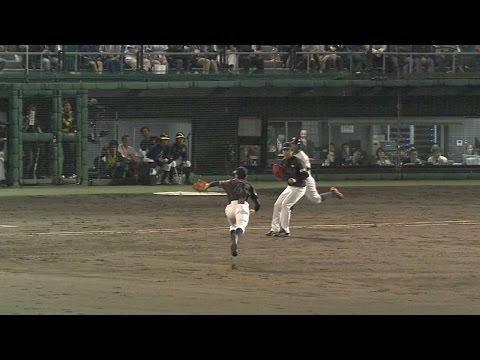 JPN@MLB: Kikuchi uses glove flip to retire Altuve