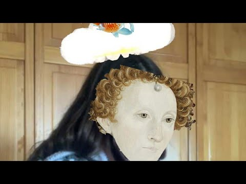 THE HOLY FISH MARRIED SOPHIA BUSH IDK