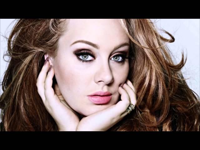 Adele - Set Fire To The Trance (DJ Dreamport Mashup)