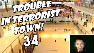 TROUBLE IN TERRORIST TOWN #34 - Let's go to the Mall! | ► Let's Play TTT [HD/DE]