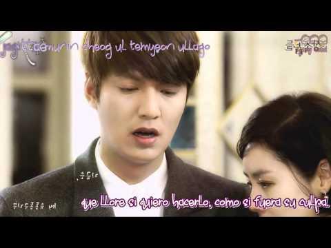 [FMV] Story - Park Shin Hye - H3¡r$ Ost (Sub Español + Karaoke)