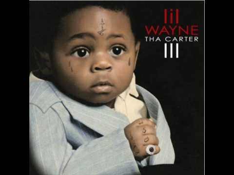 Lil Wayne - The Carter III - Phone Home [Lyrics]