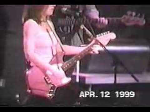 Liz Phair - Never Said Live 04/12/99