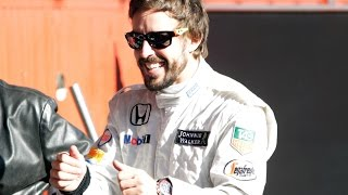 Download Video Drive a lap with the MP4/4 and Fernando Alonso MP3 3GP MP4