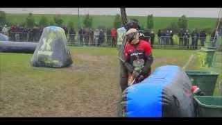 2013 Millennium Series   Bitburg  DYE Teams Highlight Video