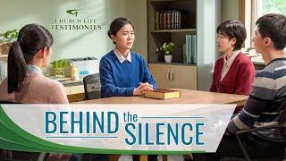 "2021 Christian Testimony Video | ""Behind the Silence"""