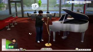 The Sims 4: Co-Op - A New Household - The Gamer Society - Live Stream - XXI