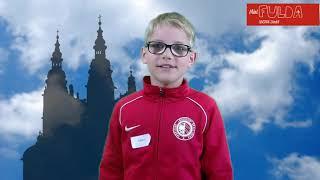 Mini Fulda Nachrichten 2017 - Woche 2 - Dienstag
