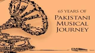 Bari Lambi Judai | Reshma | 65th Years of Pakistani Musical Journey