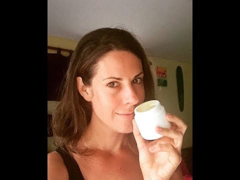 An Expat in Panama: How to make your own 100% natural sunscreen