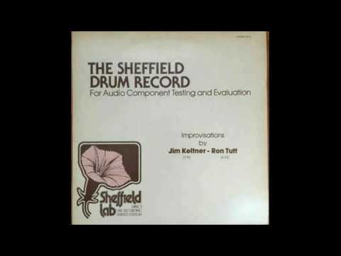 Jim Keltner - Improvisations By Jim Keltner (Drum Break - Loop)