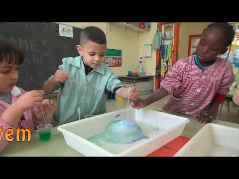 Escola Rocafonda 2018