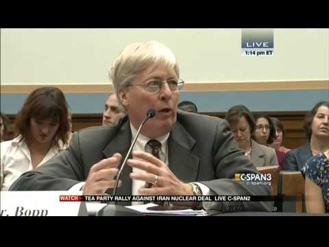 Rep. Gowdy's Questions during House Judiciary hearing on Planned Parenthood
