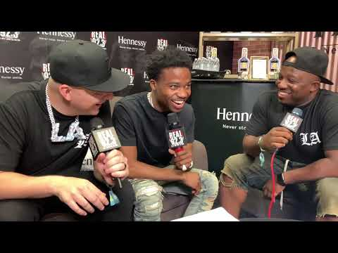 Bootleg Kev & DJ Hed - Roddy Ricch Confirms Unreleased Music with Drake, New Album Title