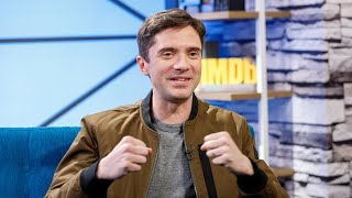 """Topher Grace Shares Secrets from 'Spider-Man 3' and """"That '70s Show"""""""