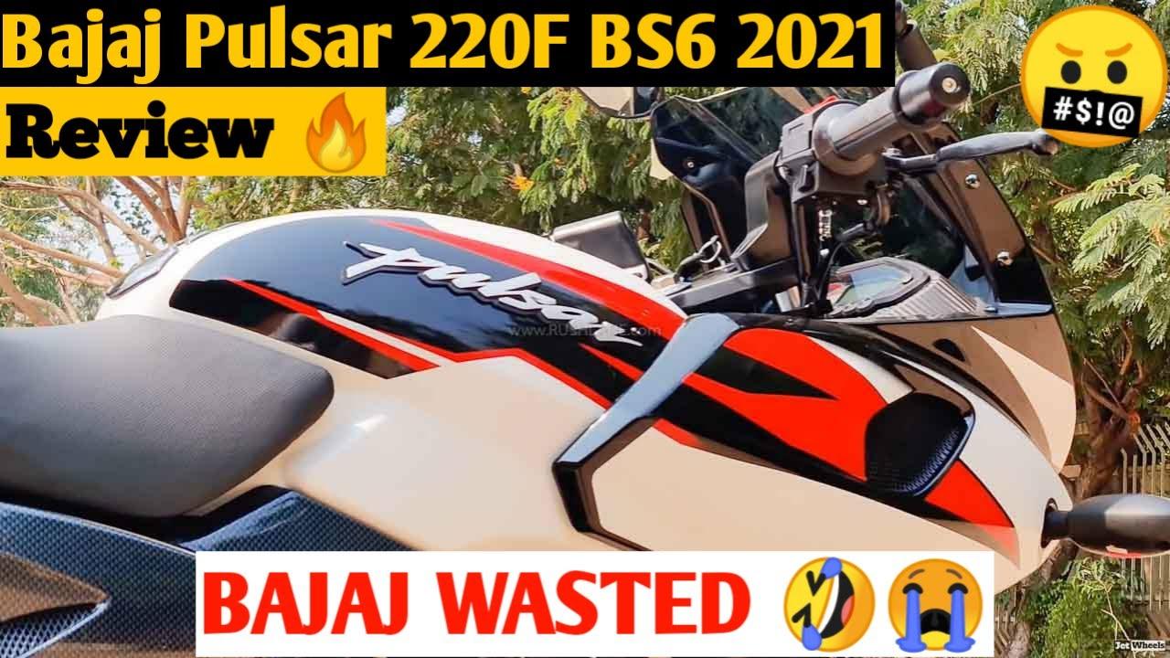 Download 2021 Bajaj Pulsar 220F BS6 New Updates| Colours, Price, Top Speed,| Tamil | epicriderjayz