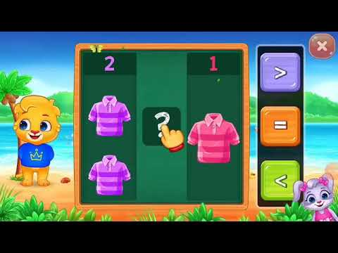 Compare Number Nursery Rhymes collection from KIDS PLAY ...