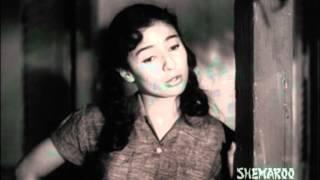 Beta Wah Wah - David Abraham - Tanuja - Mem Didi - Bollywood Songs - Lata Mangeshkar