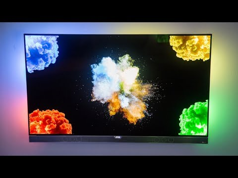 Top 5 Best TVs 📺 You Can Buy In 2018