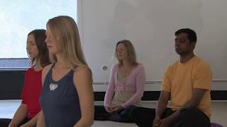 OSHO NADABRAHMA MEDITATION [OSHO Active Meditations]