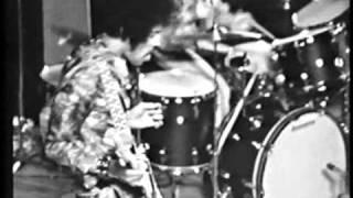 Jimi Hendrix Live in Sweden