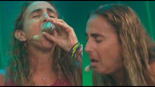 Gambar cover Mira la reacción de Natalia Málaga al probar unos 'exquisitos' jugos naturistas - Mi famoso puede