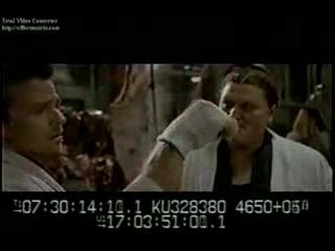 The Boondock Saints (Meat packing plant-Deleted Scene)