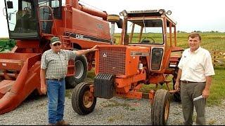 Hap Anderson Farm Auction Preview Lisbon Ohio 8/15/15