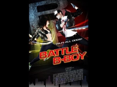 Trailer do filme Battling Boy