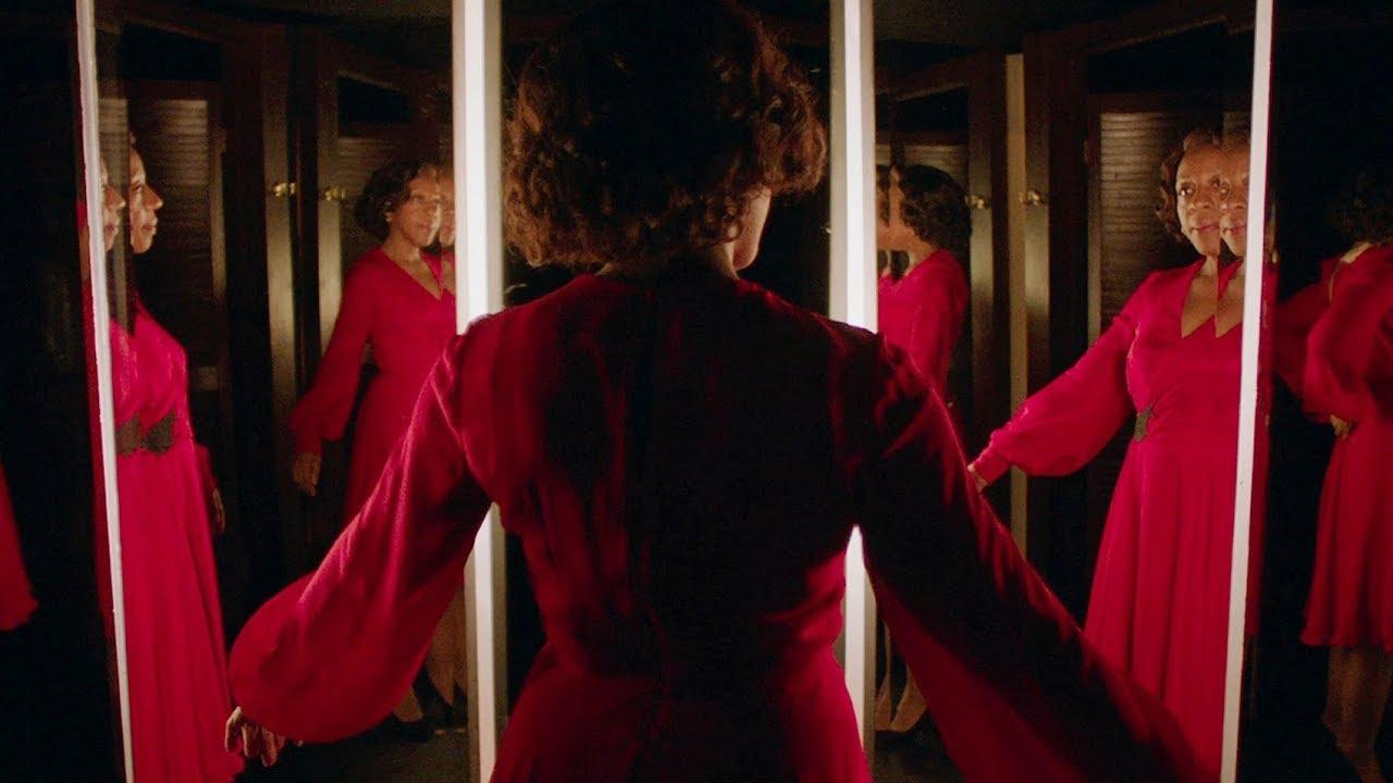 Takové krásné šaty (2018) - cz trailer