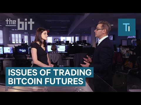 The 5 Issues To Consider Before Trading Bitcoin Futures