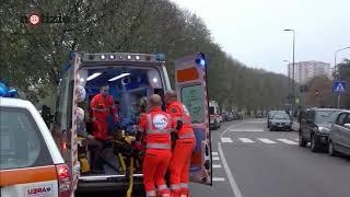 Milano, incidente in Metropolitana: 14 feriti | Notizie.it thumbnail