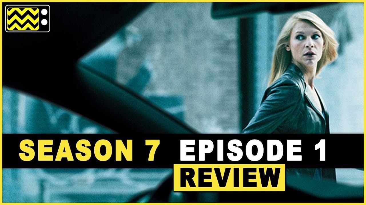 Homeland Season 7 Episode 1 Watch Online: How To Stream