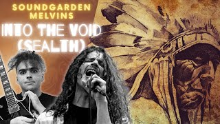 Soundgarden with King Buzzo - Into The Void (Sealth) in Seattle