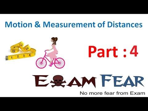 Physics Motion & Measurement of Distance Part 4 (Conversion of Units) Class 6 VI