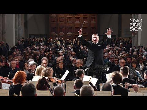 Kiev Radio Symphony Orchestra - Part1 @ Visioninmusica 2016