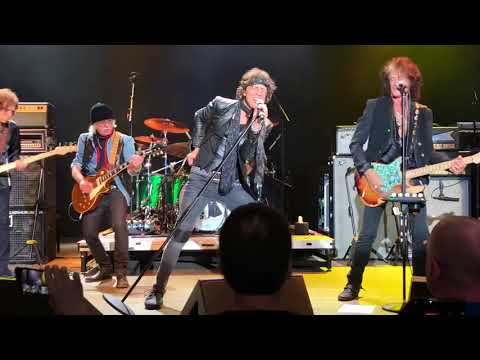 Joe Perry & Friends: Let the Music Do the Talking / Toys in the Attic / Pandora's Box, 4/20/2018