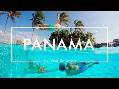 Paquete turístico y Viaje Combinado a Panamá y San Andrés