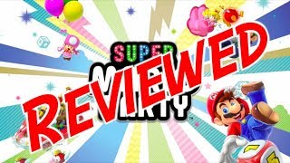 Super Mario Party REVIEWED!