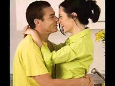 Morning Kisses  Lou Pardini & Kevyn Lettau